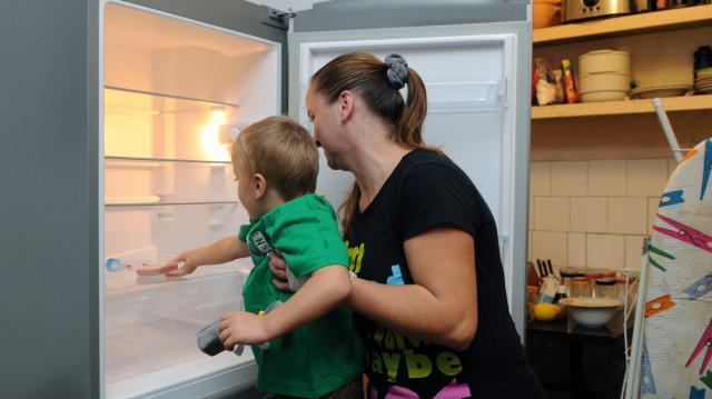 Digitálisan és gyorsított eljárásban lehet pályázni hűtőgépcserére