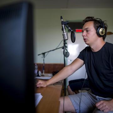 28 helyi, körzeti és kisközösségi rádiót támogat a médiatanács