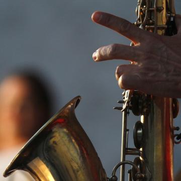 Két hét múlva kezdődik a Paloznaki Jazz Piknik