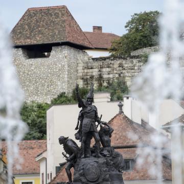 Irodalomtanárok ültek össze Egerben