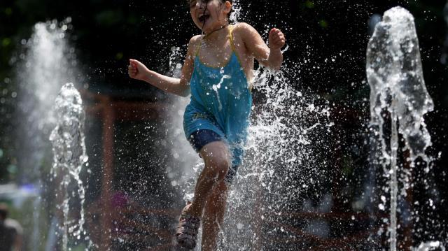 Ismét melegszik a levegő július utolsó napjaiban