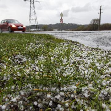 Júliusban 53 ezer vihar kárbejelentés érkezett
