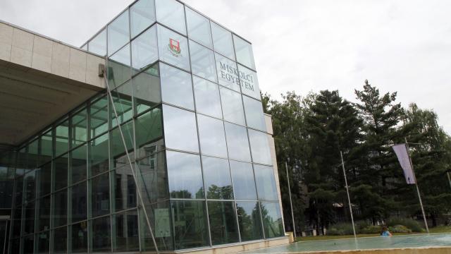 Miskolci Egyetem: rekordot döntött a felvettek száma