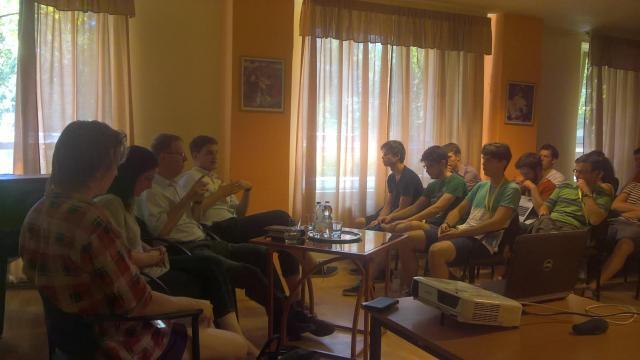Szegeden üléseznek a szakkolégiumok