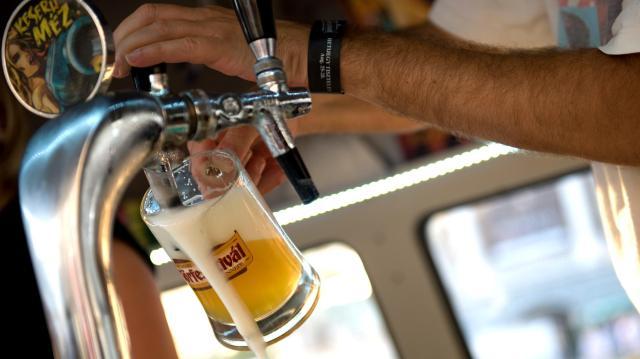 A csapadékos nyár nem kedvezett a sörértékesítésnek