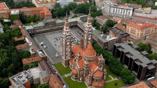 A Toscával indul jövőre a Szegedi Szabadtéri Játékok