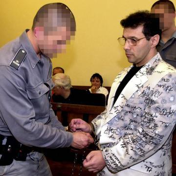 Előzetes letartóztatásban van Lakatos András, az alvilág