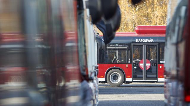 Közlekedési szokásaikról kérdezi a lakosokat az önkormányzat
