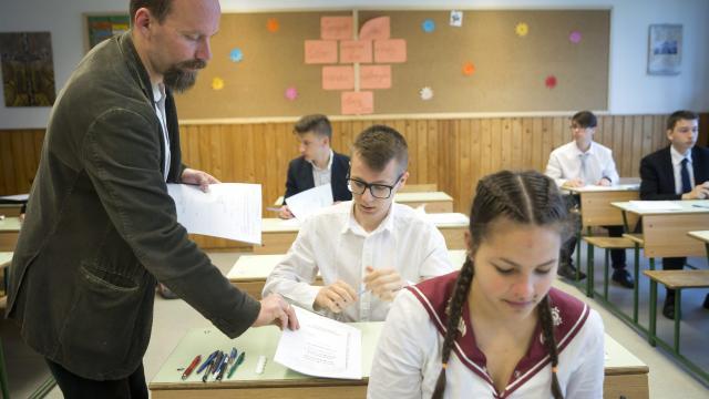 Tanévkezdés - már igényelhető a diákhitel az új tanévre