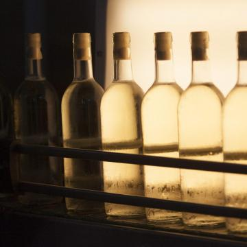Valószínűleg drágább lesz a bor idén