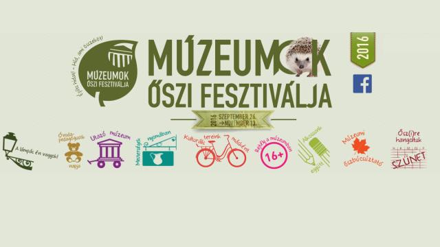 Mintegy 1700 program a Múzeumok Őszi Fesztiválján
