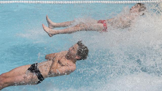 Nőttek a magyarországi fürdők bevételei a nyári szezonban