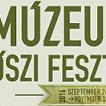 Széchenyi köré épül a 11. Múzeumok Őszi Fesztiválja