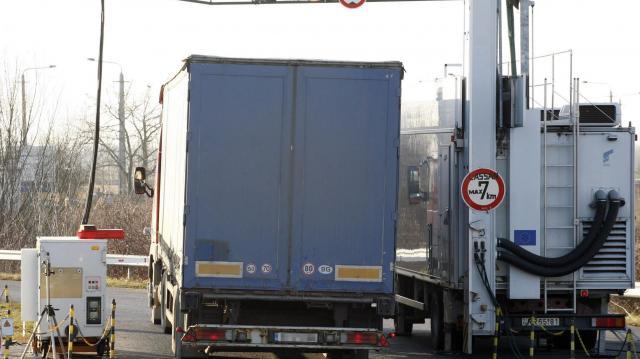 A közúti határátkelőhelyek várható forgalma az országban