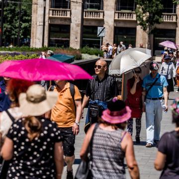 Az akadálymentes utazást népszerűsíti az idén a turizmus világnapja