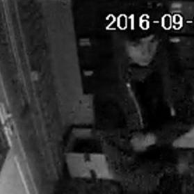 Békés megyében keresik - elektromos kerekesszéket lopott