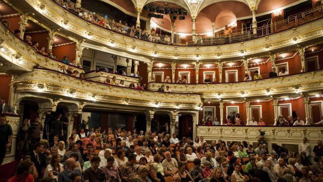 Színházlátogatásra buzdító kampány indul