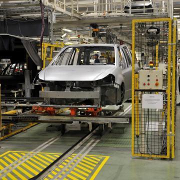 A munkaerőhiány a legnagyobb kihívás az autóiparban