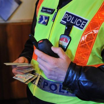 Az elmúlt 24 óra rendőrségi hírei  Borsod-Abaúj-Zemplén Megyéből