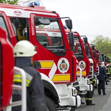 Halálos tűzeset Győrszemerén