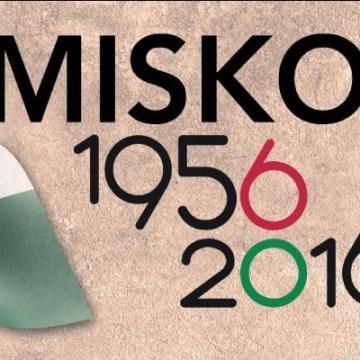 Miskolcon kiállítás nyílt 1956 napjairól