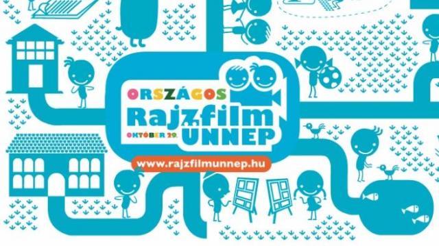 Ötven helyszínen várja idén az érdeklődőket az Országos Rajzfilmünnep