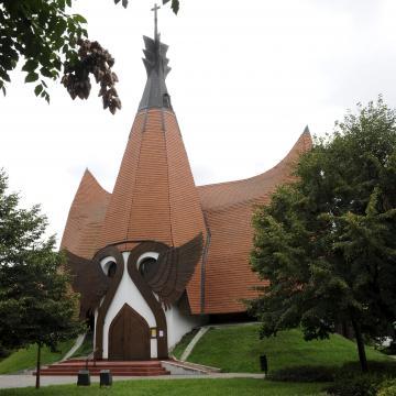 Zenélő Templomok: új kulturális programsorozat Siófokon