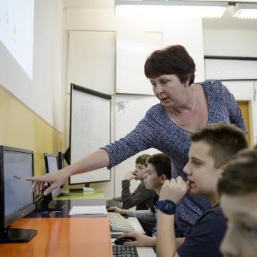 Néhány éven belül jön a digitális érettségi