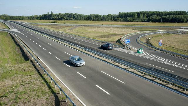 NFM: több mint kétezer kilométer gyorsforgalmi út lesz 2022-re Magyarországon