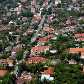 Emelkedett a településfejlesztési program idei éves fejlesztési kerete