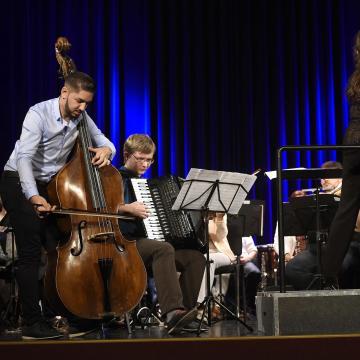 Virtuózok - Ismét lehet jelentkezni a klasszikus zenei tehetségkutatóba