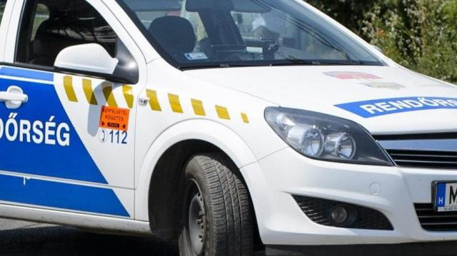 24 óra rendőrségi hírei Békés megyéből
