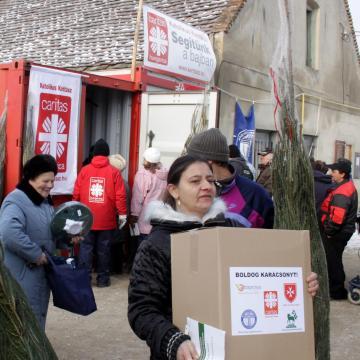 Advent - Adománykártyát hoz forgalomba szegény gyermekek segítésére a Magyar Máltai Szeretetszolgálat