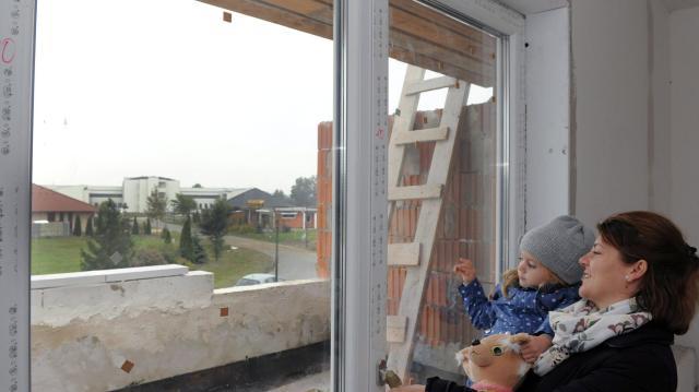 Közel 1000 ingatlantulajdonos pályázott sikeresen az Otthon Melege Programban