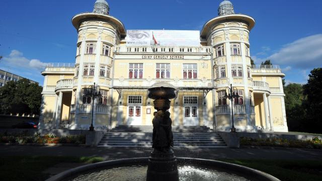 Meghosszabbították a Csiky Gergely Színház megbízott igazgatójának mandátumát