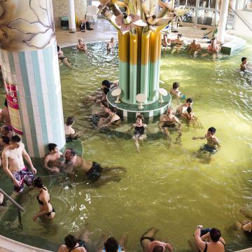 Több vendég várható a szállodákban karácsonykor vidéken is