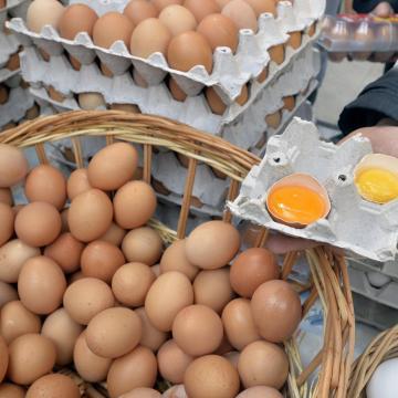 A friss tej, a tojás és a baromfihús után újabb élelmiszerek áfája is csökkenhet