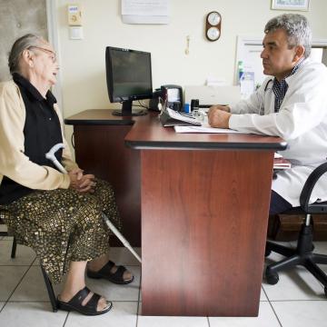 Alacsony az influenzavírus aktivitása az országban