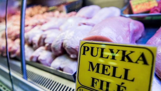 Az áfa csökkentés nem áll meg a tej, tojás és a baromfihúsnál