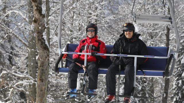 Erős téli szezont várnak az utazási irodák