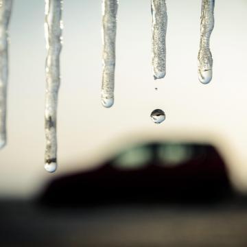 A hét második felére némileg mérséklődik az extrém hideg