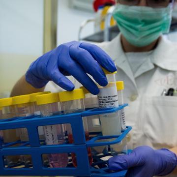 Már nálunk is influenzajárvány van