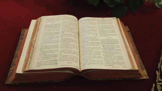 Mindenki számára hozzáférhető magyar nyelvű hangos biblia készült