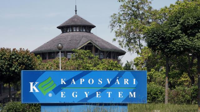 Nyílt napot tart a Kaposvári Egyetem
