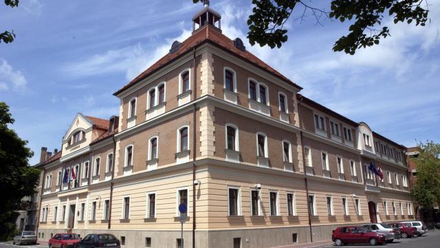 Tíz határrendészt ítélt el korrupció miatt a Szegedi Törvényszék