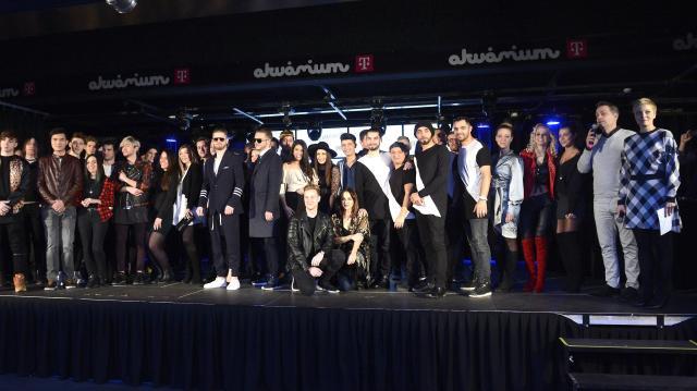 A Dal 2017 - A második válogatóval folytatódik a verseny