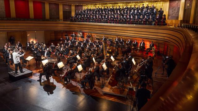 A magyar kultúra napja - Vasárnap Brahms-maraton a Müpában