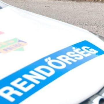 Életeket mentettek a hétvégén a somogyi rendőrök