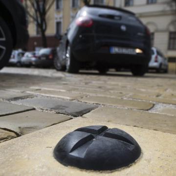 Még gyorsabb lesz az intelligens parkolás