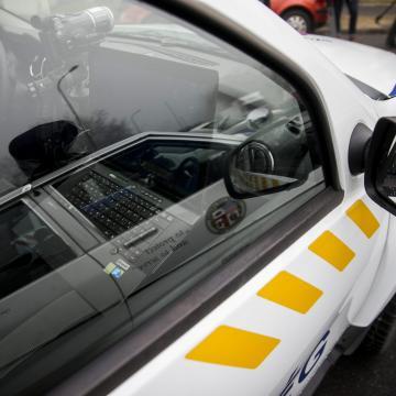 Sorozatos autólopások elkövetői ellen emeltek vádat Kaposváron